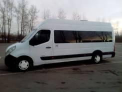 Renault Master. Продам автобус Renaylt Master, 22 места, С маршрутом, работой
