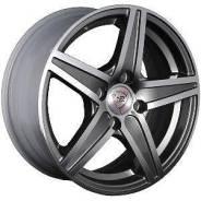 "NZ Wheels SH643. 6.0x14"", 4x98.00, ET35, ЦО 58,6мм."