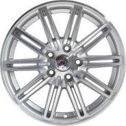 "NZ Wheels SH662. 6.0x14"", 4x98.00, ET35, ЦО 58,6 мм."