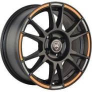 "NZ Wheels SH670. 6.0x14"", 4x98.00, ET35, ЦО 58,6мм."