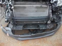 Жесткость бампера. Honda CR-V, RM1, RM4