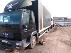 MAN LE. Продаётся грузовик MAN, 4 600куб. см., 5 000кг., 6x2