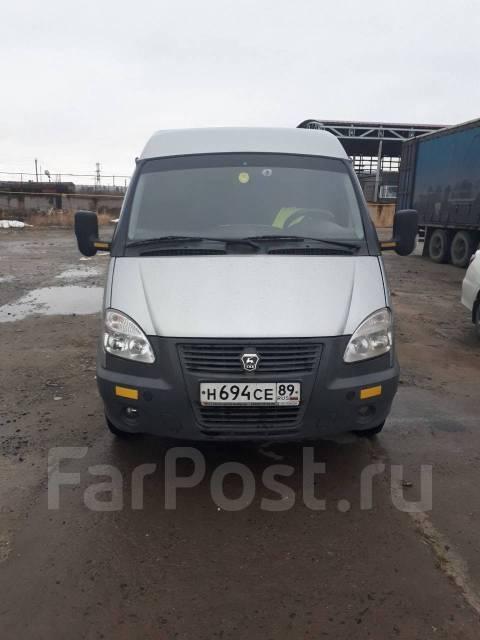 ГАЗ 2705. Продается Газель бизнес 5, 6 мест