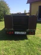 Aляска дачник, 2016. Продам легковой прицеп для транспортировки квадроцикла и др., 600кг.