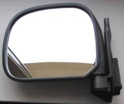 Зеркало заднего вида боковое. Toyota Hiace, LH102V, LH102, LH104, LH105, LH108, LH112, LH113, LH113K, LH113V, LH114, LH115, LH118, LH154, LH164, LH166...