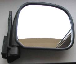 Зеркало заднего вида боковое. Toyota Hiace, LH102V, KZH100, KZH100G, KZH106, KZH106G, KZH106W, KZH110, KZH110G, KZH116, KZH116G, KZH132, KZH132V, KZH1...