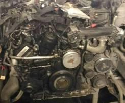 Двигатель CDTa CDT 3.0 TDI АKПП 4х4 Ауди