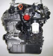 Двигатель CFHc CFH 2.0 TDI АKПП 4х4 2012 Шкода