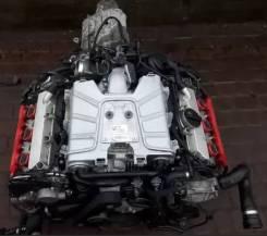 Двигатель CGWB CGWA CGWC CGWD 3.0 TFSi 2010-2017 АКПП Ауди