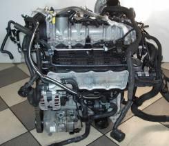 Двигатель CZDA CZD 1.4 TSI Skoda VW AUDI SEAT