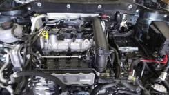 Двигатель CZE CZEA 1.4 TSI Шкода AUDI SEAT VW