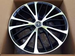 "Toyota. 7.5x17"", 5x114.30, ET40, ЦО 60,1мм. Под заказ"
