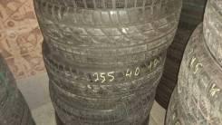 Hankook Winter Icept Evo, 255/40 D19. Зимние, без шипов, 10%, 2 шт