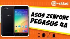 Asus ZenFone. Новый, 32 Гб, 3G, 4G LTE, Dual-SIM