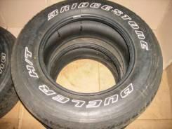 Bridgestone Dueler H/T 840. Всесезонные, 50%, 3 шт
