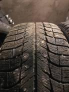 Michelin X Radial. Зимние, без шипов, 10%, 4 шт