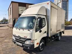 Hino Dutro. Продам Hino 300, Dutro, Toyota Dyna, 4 000куб. см., 3 500кг., 4x2