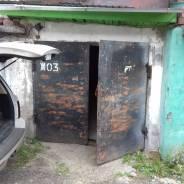 Продам гараж. б. Рябикова а/к 16, р-н Свердловский, 21кв.м., электричество, подвал.
