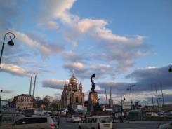 Остров Русский.