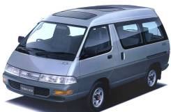 Toyota Town Ace. CR22, 3CT