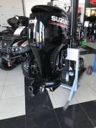 Suzuki. 100,00л.с., 4-тактный, бензиновый, нога L (508 мм), 2018 год год