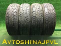 Bridgestone Ecopia EX10. Летние, 2011 год, 10%, 4 шт