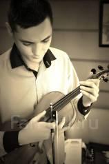 Скрипач - скрипка на ваш праздник
