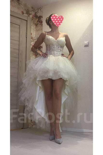 d20f0588298 Продам свадебное   платье на выпускной - Свадебные платья