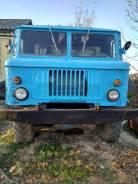 ГАЗ 66. Продам , 6 000кг., 4x4