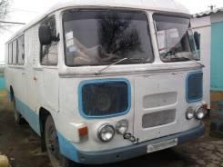 ПАЗ 672. Продам грузовой, 7 мест