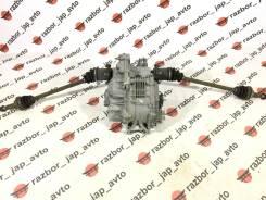 Редуктор. Toyota Harrier Hybrid, MHU38W Lexus RX400h, MHU38