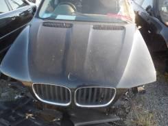 Капот. BMW X5, E53 M54B30, M57D30, M57D30TU, M62B44TU, M62B46, N62B44, N62B48, M57D30T, M57D30TU2