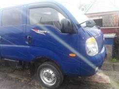 Kia Bongo. Продается грузовик 3, 2 500куб. см., 1 000кг., 4x2