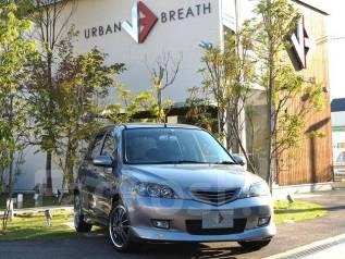 Mazda Demio. автомат, передний, 1.5, бензин, б/п, нет птс. Под заказ