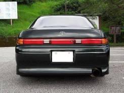 Задний бампер Toyota Mark 2 JZX90 Traum