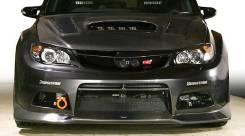 Капот Subaru Impreza WRX STI GRB GRF GVB GVF GH Varis