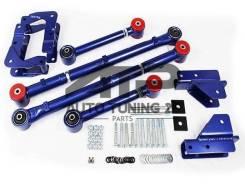 Рычаги регулируемые для Suzuki Jimny