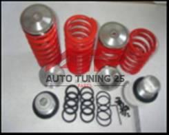 Пружины с регулировками Toyota Celica 2002