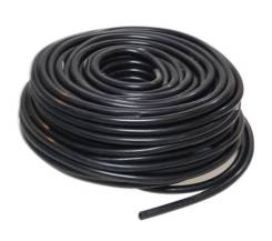 Шланг вакуумный силиконовый черный 4*7мм