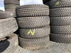 Dunlop. Зимние, 2014 год, 10%, 4 шт