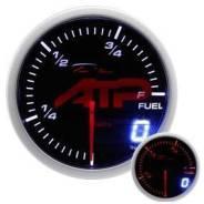 Датчик Depo Racing - 60mm черный Fuel level уровень топлива