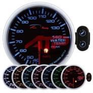 Датчик Depo Racing - 60mm черный 7 цветов Water temp