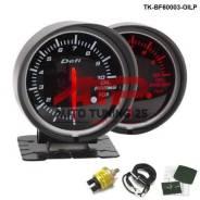 Датчик давление масла Oil Press 60мм - Defi BF