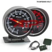 Датчик измерения напряжения Volt 60мм - Defi BF style