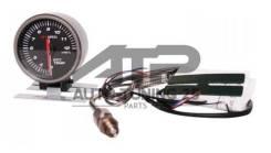 Датчик температуры выхлопных газов EGT черный 60мм - Apexi