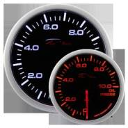 Датчик Depo Racing - 52mm oil pressure (давление масла)