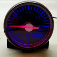 Датчик давления турбины механический Boost черный 60мм - HKS style