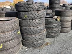Dunlop. Зимние, 2012 год, 10%, 6 шт