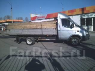 ГАЗ 330202. Продам Газель бортовую, 2 900куб. см., 2 000кг., 4x2