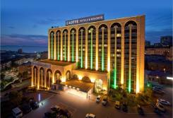 Лучшие отели города со скидками в 60%!